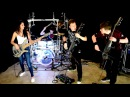 Nirvana - Smells Like Teen Spirit - Cover (Bass, Cello & Drum Cover)
