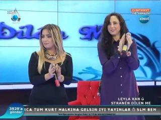 Leyla xan - Yak mumik - Damla TV Zindi
