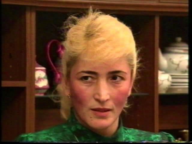 Политические предсказания Сажи Умалатовой, 1992 г.