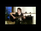 (Yiruma) River Flows In You - Gabriella Quevedo