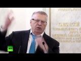 Жириновский про Муму и русский язык! Путин до слёз :)
