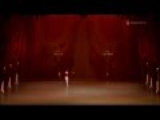KIMIN KIM, Paquita variation, Mariinsky Theater