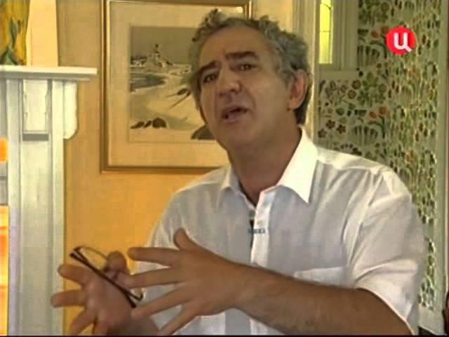 М.С.Казиник.Эффект Экзюпери (2008-08-01)