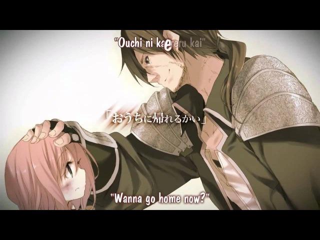 Owari no Hoshi no Love Song Muteki no Soldier PV Subbed