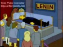 Симпсоны. Россия - Советский Союз
