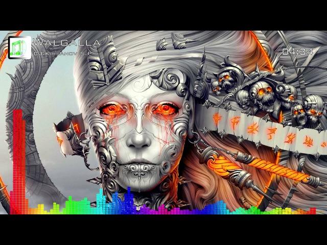 ♫ CJ.Kirsanov S.P - Walgalla [Electronic Style]