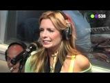 Radio 538 Candy Dulfer - Hey Now (live bij Evers Staat Op)