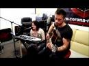 Litesound - We are the Heroes(Alex Kolchin feat. A/liona) перед поездкой на Евровидение 2012