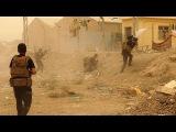 В боях с исламистами в Ираке и Сирии убиты сотни человек