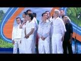 КВН Летний кубок 2012 - Разминка