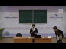М. М. Безруких. Психофизиологические особенности обучения письму и чтению