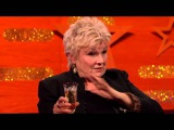 Series 14 Episode 10 - В гостях: Julie Walters, Len Goodman, Miranda Hart and Tinie Tempah feat. Labrinth.