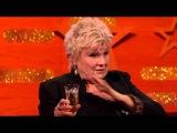 Series 14 Episode 10 - В гостях Julie Walters, Len Goodman, Miranda Hart and Tinie Tempah feat. Labrinth.