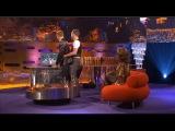 Series 1 Episode 12 Part 1 - В гостях: Joan Collins, Jason Donovan and Bens Brother.