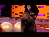 Series 7 Episode 5 - В гостях Brooke Shields, Miranda Hart, Jedward and The Bacon Brothers.