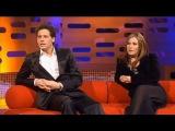 Series 1 Episode 5 Part 1 - В гостях Ioan Gruffudd, Jessie Wallace and Scooch.