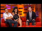 Series 5 Episode 7 - В гостях Katie Price, Peter Andre and Jimmy Carr.