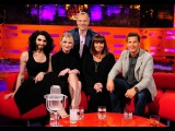 Series 15 Episode 7 - В гостях: Kirsten Dunst, Dawn French, Bear Grylls, Conchita Wurst and Sam Smith.