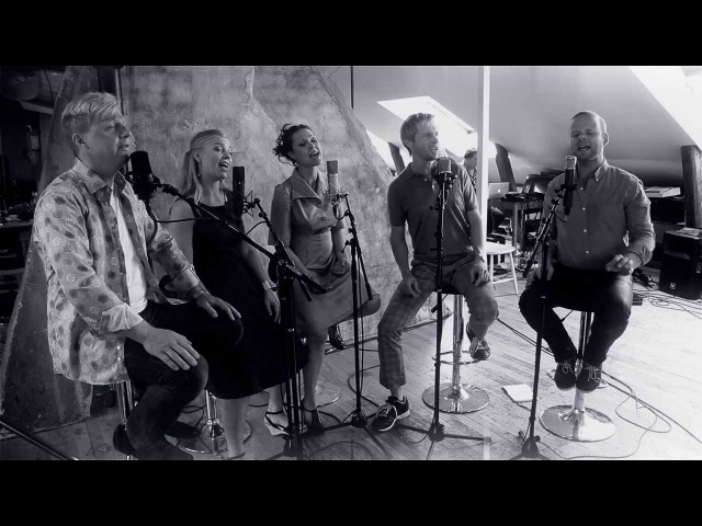 The Real Group - Pass Me The Jazz - Södermalm Sessions (live)