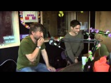 King Creosote and Jon Hopkins Interview