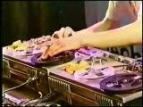 World Hip Hop Classic's #7 - Mr Tape 1991.avi