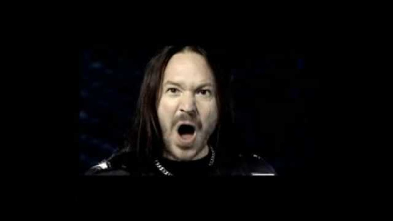 HAMMERFALL - Last Man Standing (OFFICIAL MUSIC VIDEO)