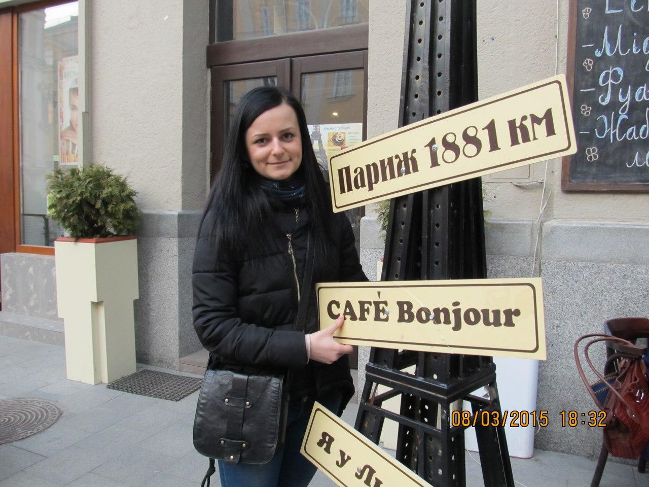 Анастасія Грабарь, Львов - фото №10