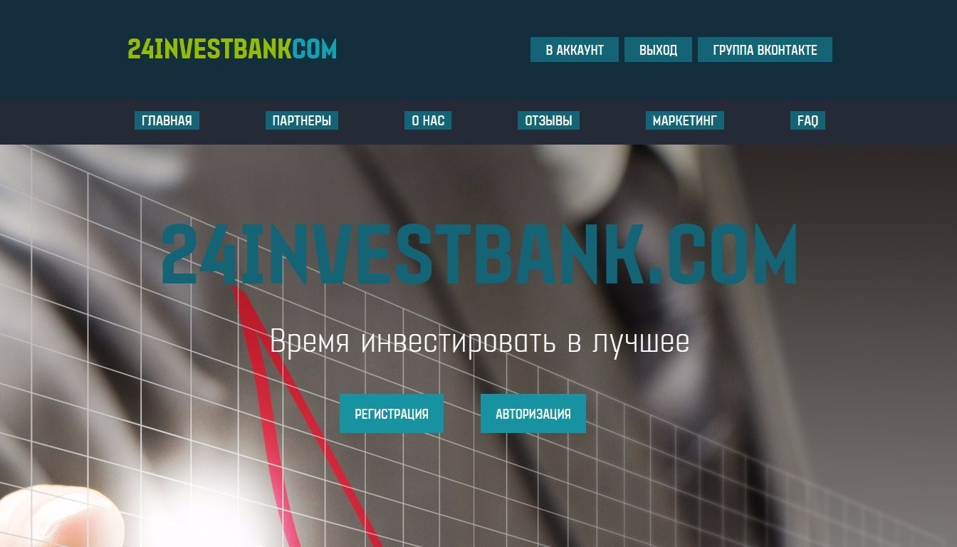 24 Invest Bank