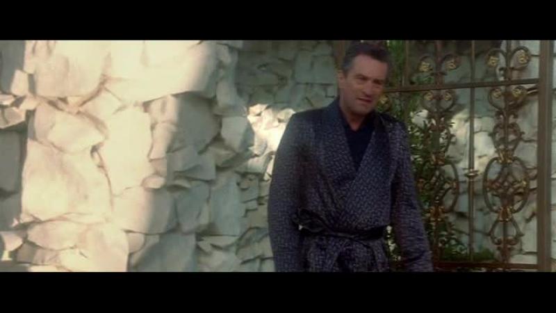 Роберт Де Ниро 1995 Казино