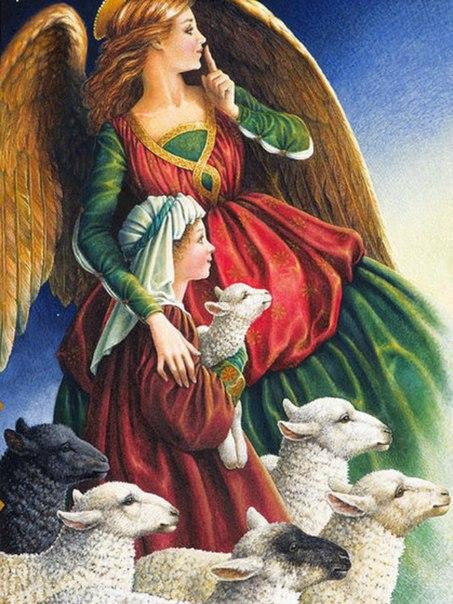 Картинки по запросу стихи об ангеле статья