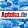 Лекарства из Германии  Apteka.de
