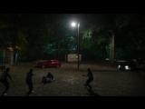 Сериал «Крик»: Трейлер первого сезона с Комик-Кона