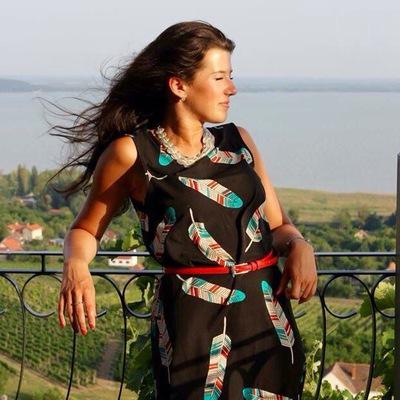Мария Кротова
