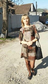 Рябова Наталья