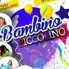Детский развивающий центр Bambino Piccolino