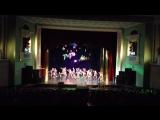 Открытие танцевального сезона Театра танца