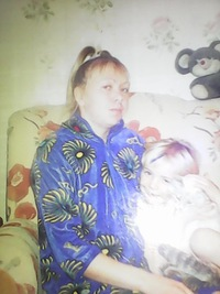 Прокопович Алена
