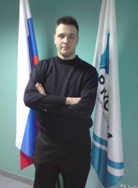 Евгений Веренев