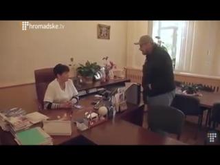 Мосейчук против женщины врача