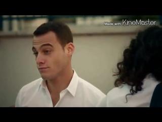 ZeyKer/Зейкер... (В ожидании солнца - 14 серия)...Керем и Зейнеп (Kerem ve Zeynep)