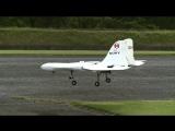 Дроны Aerosense с функцией вертикального взлета и посадки