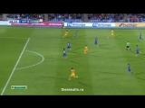Обзор матча Хетафе - Барселона (0:2) 31.10.2015