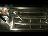 Renault Duster (Рено Дастер) как снять передний бампер