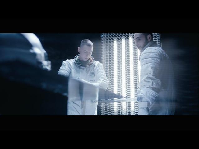 LONE feat. NEL - Марс (премьера клипа, 2015)