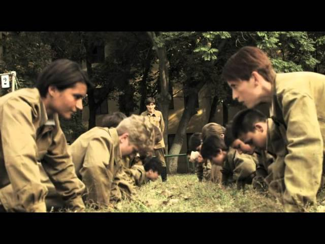 Цель вижу. Военный фильм 2013 O DVDRip 1400MB