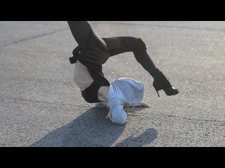 You and me|Strip Dance by DAngela|Dance Planet studio