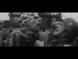Голый среди волков / Nackt Unter Wolfen (1963)