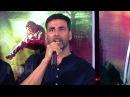 (Video) Gabbar Trailer launch - Uncut | Akshay Kumar, Shruti Haasan