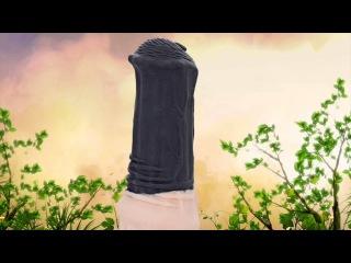 Erasexa: Фаллоимитатор  жеребца Коди Large
