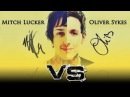 Oliver Sykes VS Mitch Lucker